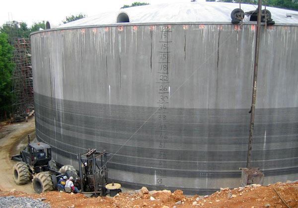 PRECON Prestressed Concrete Tanks - Design and Details